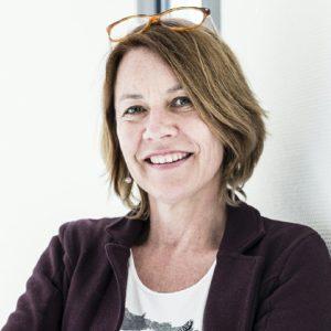portrait Isabelle Gourmelen